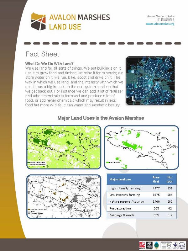 AM Land Use Factsheet (600x800)
