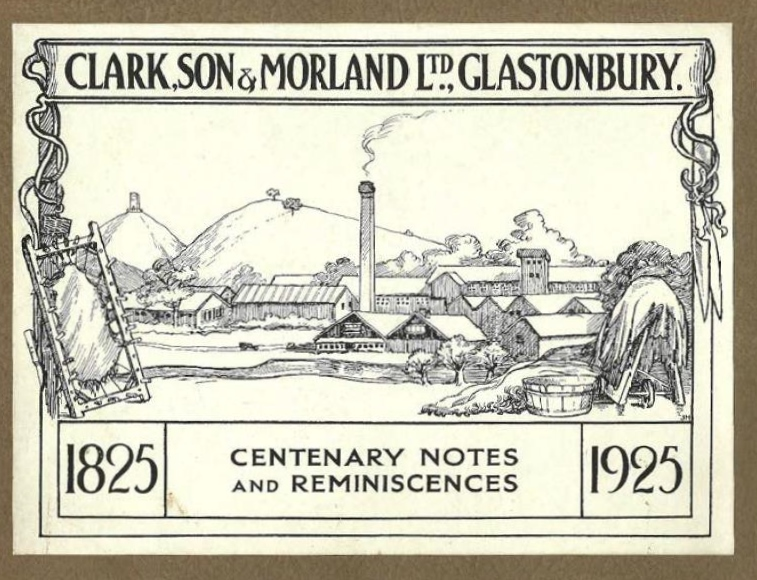 Morlands brochure cover