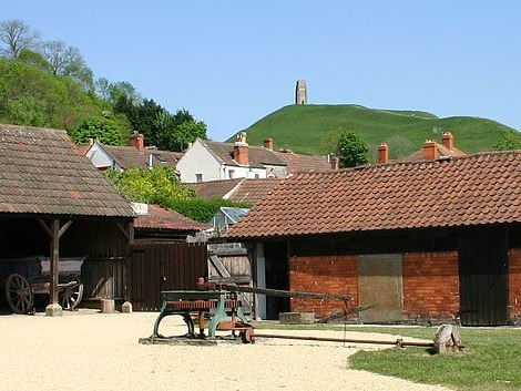 Rural Life Museum and Tor