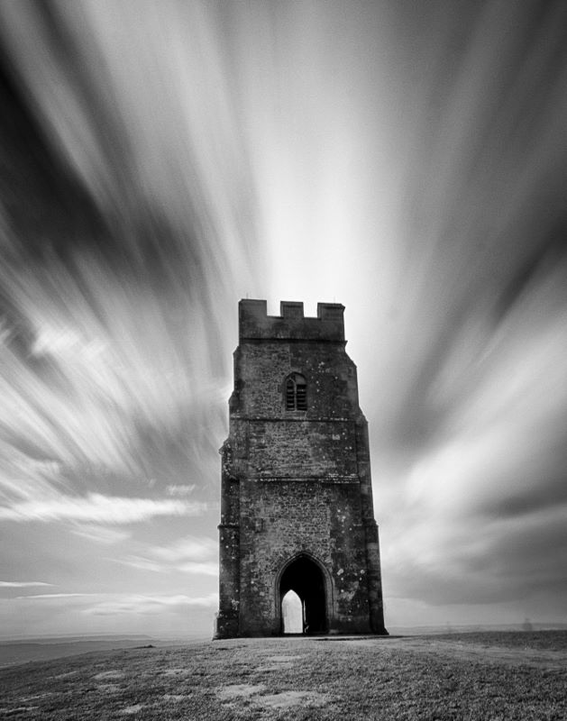 St Michael's Tower on the Tor
