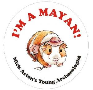 MAYAN Young Archaeologists Club