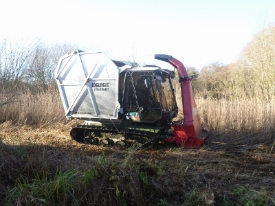 softrak, apprenticeship training, natural england, Shapwick